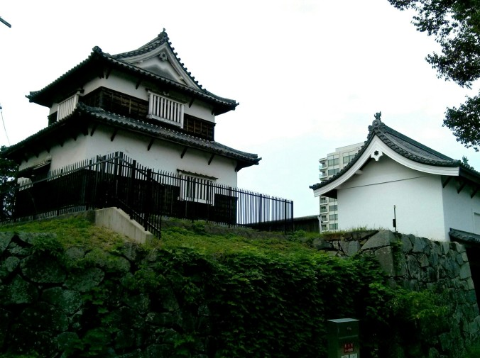 fukuoka castle - 2