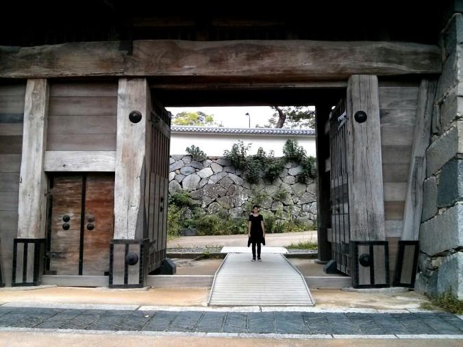 fukuoka castle - 3
