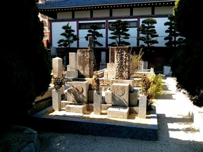 fukuoka temples - 1